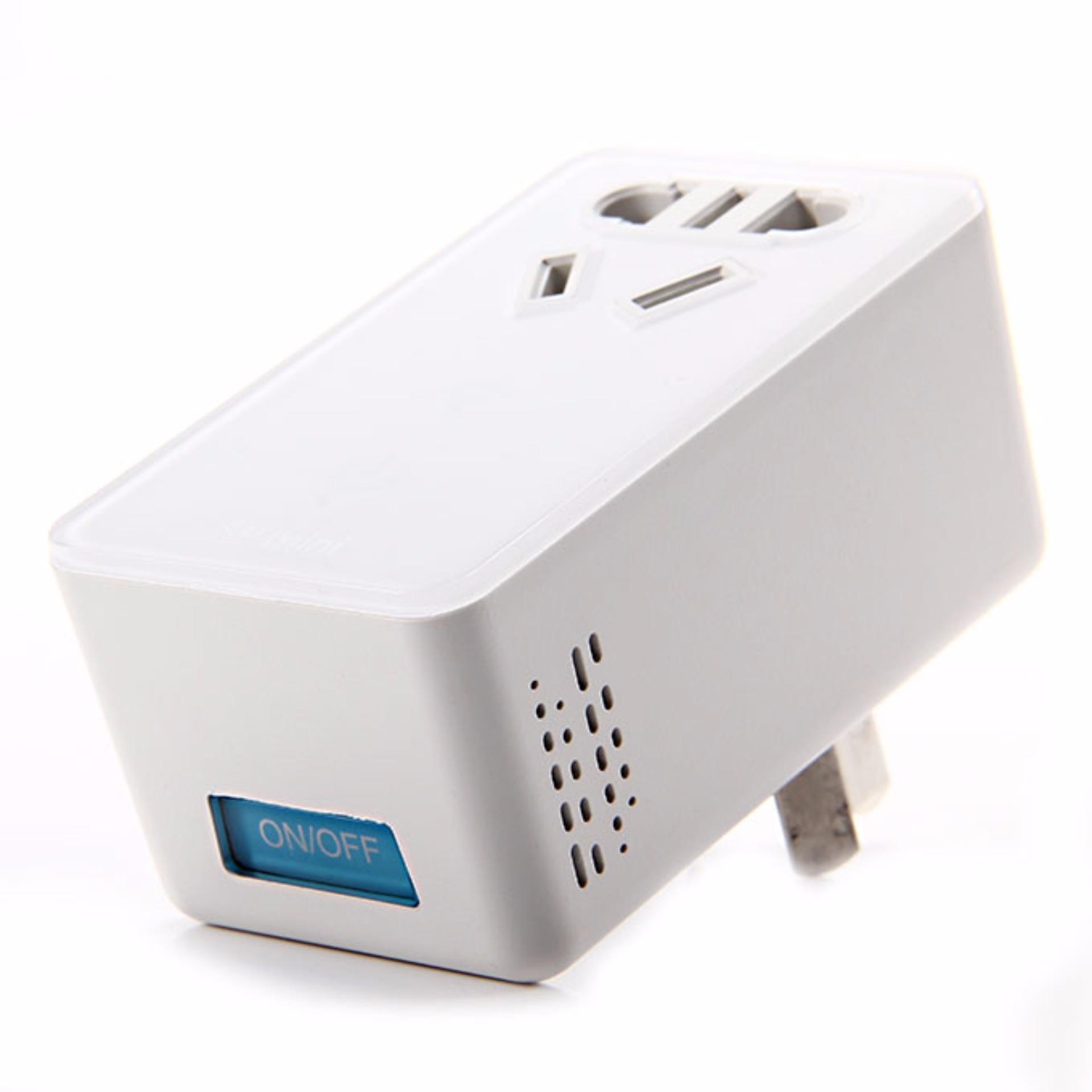 Ổ cắm thông minh wifi Broadlink SP-Mini
