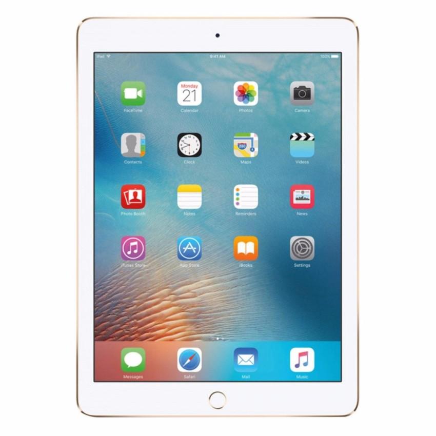 Máy tính bảng Apple iPad Pro 9.7 wifi – Hàng nhập khẩu-32gb- màu vàng (đã qua sử dụng)