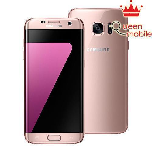 Samsung Galaxy S7 Edge G935F 32GB Vàng hồng