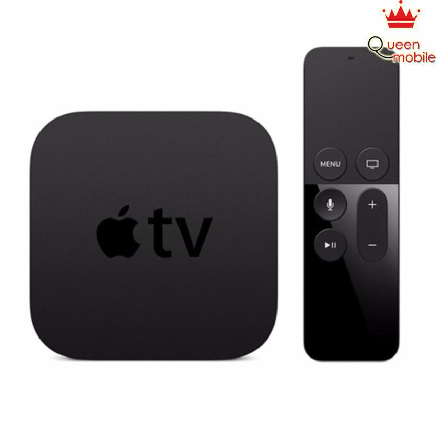 Smart box Apple TV Gen 4 64GB
