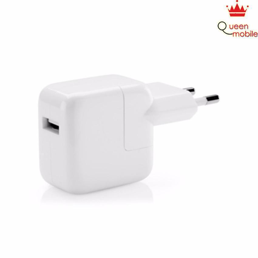 Sạc Apple 12W USB Power Adapter MD836 ZM/A (Dành cho iPad)