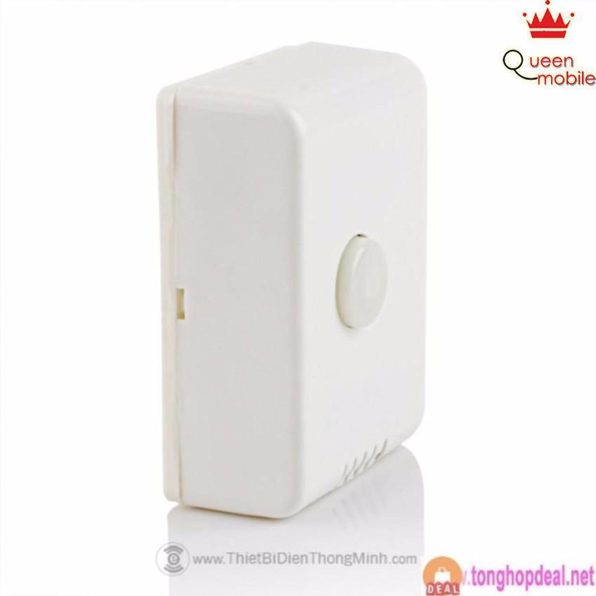 Công tắc điều khiển từ xa bằng điện thoại hoặc remote RF 315Mhz TPE RC1A (CB cầu dao thông minh)