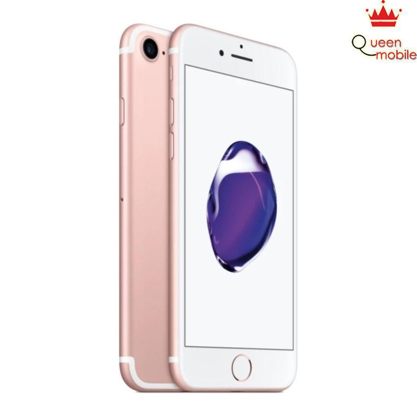 Apple iPhone 7 32GB (Vàng Hồng)-Hàng 99%