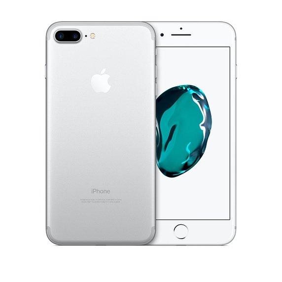 Apple iPhone 7 Plus 128GB Silver CPO (Hàng chính hãng)