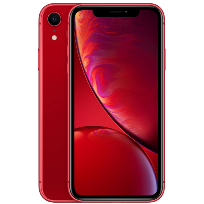 Apple iPhone Xr 256GB Red (2018)