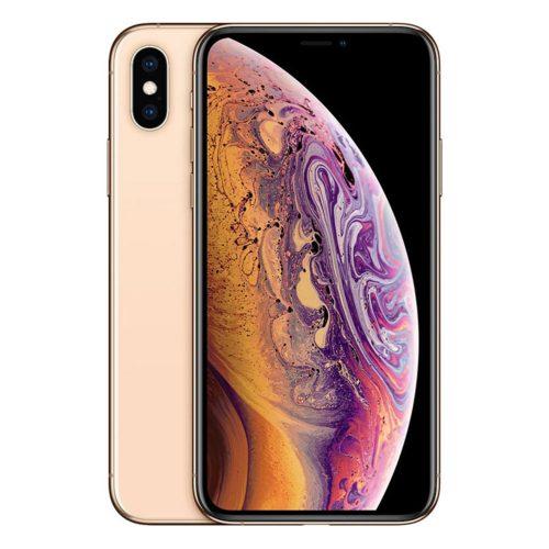 Điện Thoại iPhone XS Max 64GB (2 Sim Vật Lý) – Hàng 99% – Gold – 4Gb/64Gb