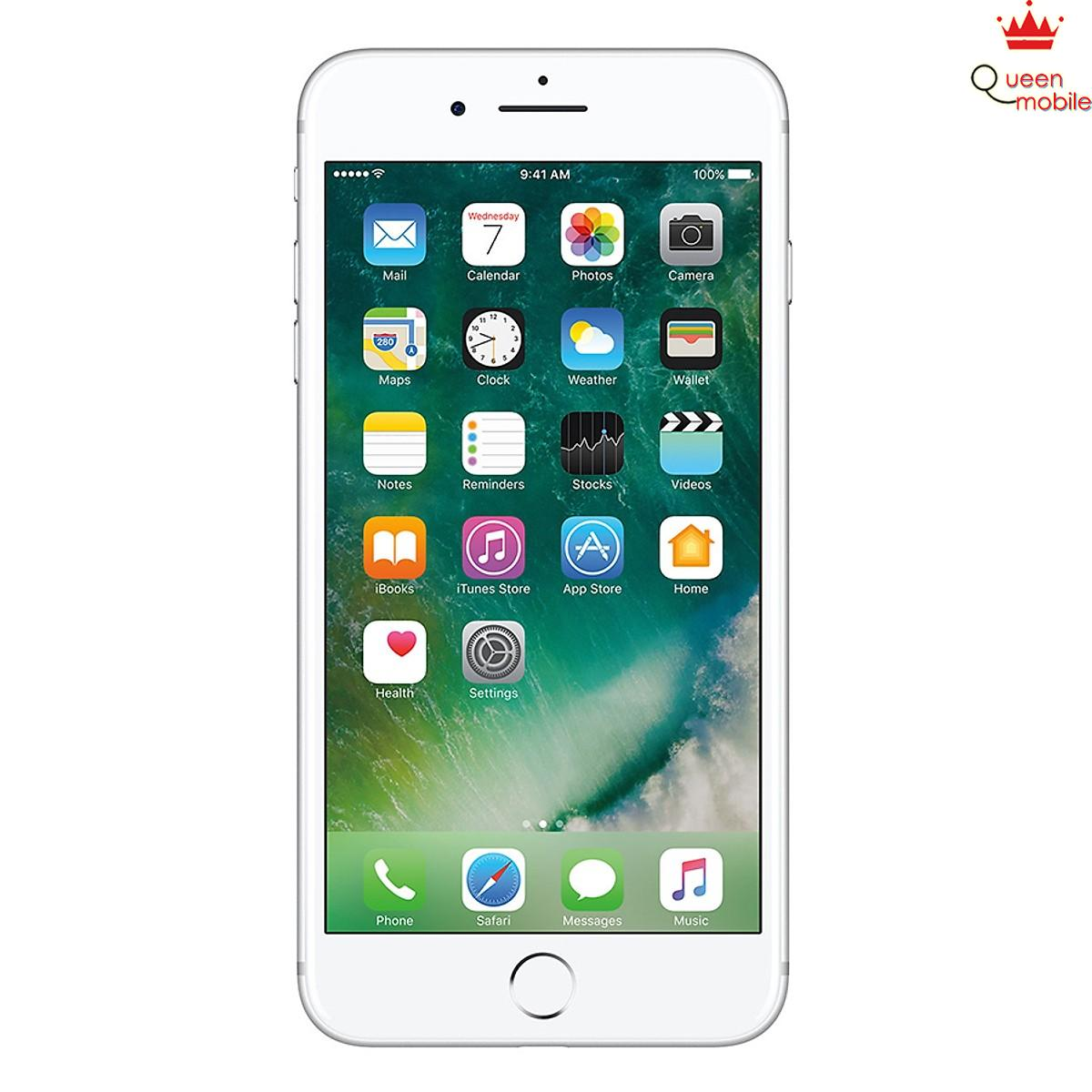 Điện Thoại iPhone 7 Plus 256GB - Hàng Nhập Khẩu