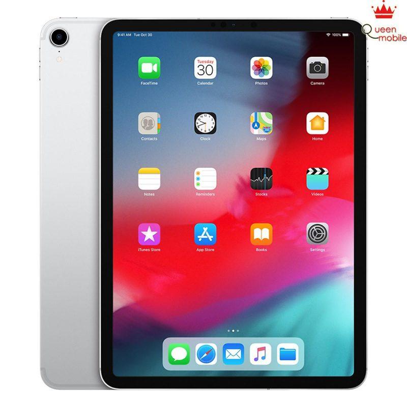 """5 lý do iPad Pro 12.9"""" mới là một thay thế lí tưởng cho laptop (với một số người dùng)"""